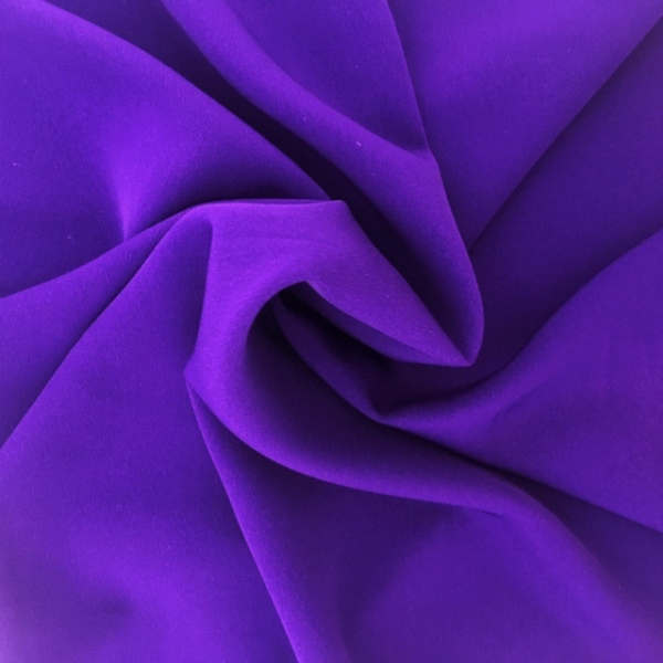 Swiss Crepe PURPLE