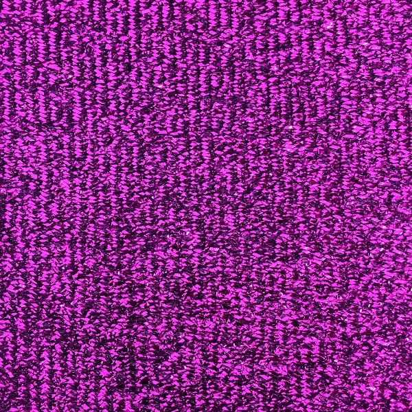 Glitter Cloth Purple
