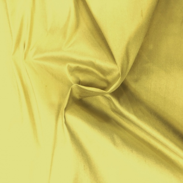 Dupion Silk - HONEYCOMBE