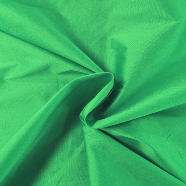Faux Silk GREEN