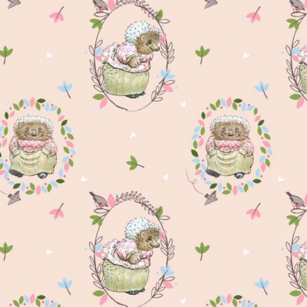 100% Cotton - PETER RABBIT DESIGN 5