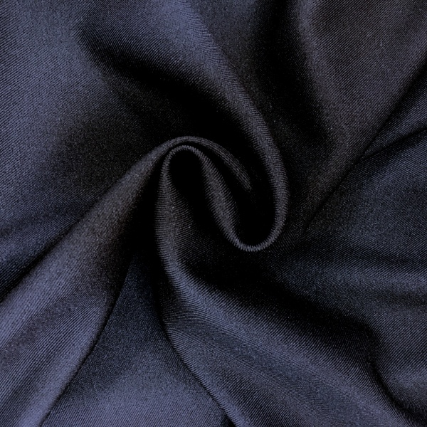 Polyester Twill NAVY