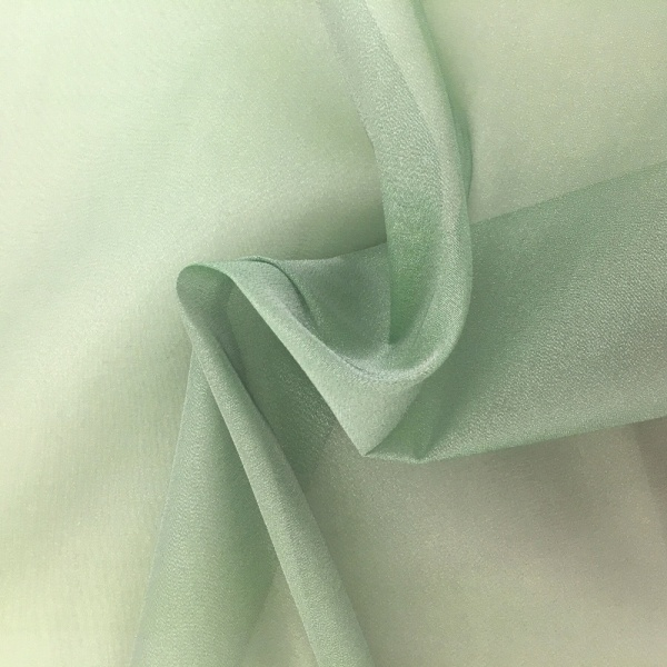 Silk Organza MINT