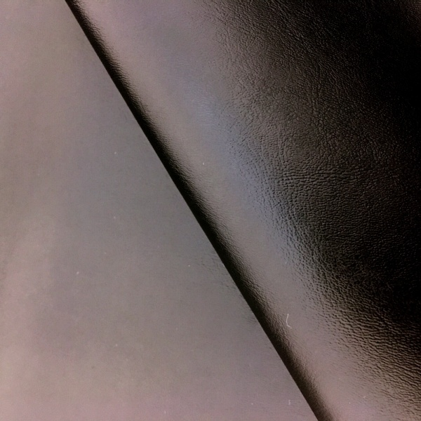 Amigo Leatherette FLAME RETARDANT BLACK