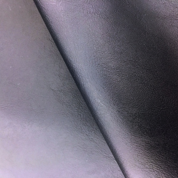 Amigo Leatherette FLAME RETARDANT NAVY