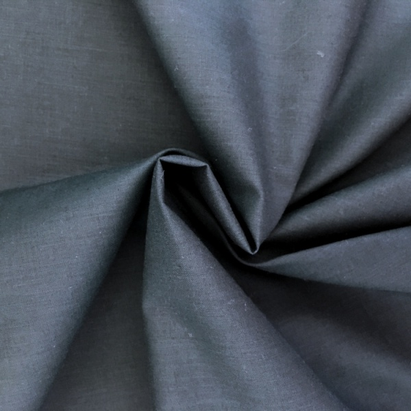 Polycotton (250cm wide) NAVY