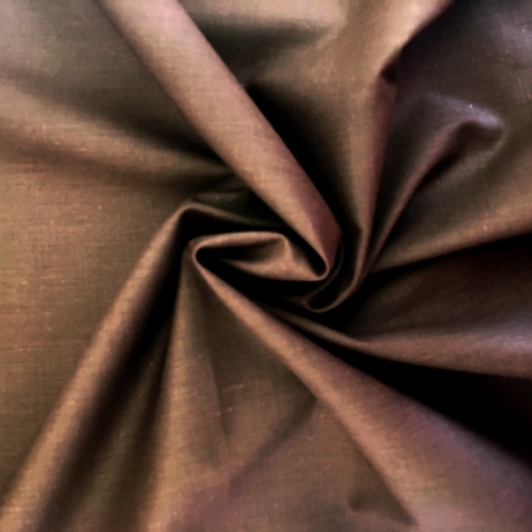 2.3 metre Polycotton BROWN