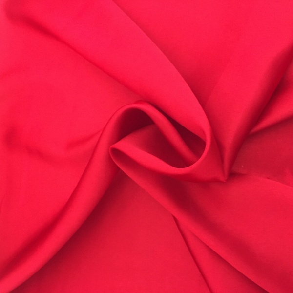 Liquid Satin - RED
