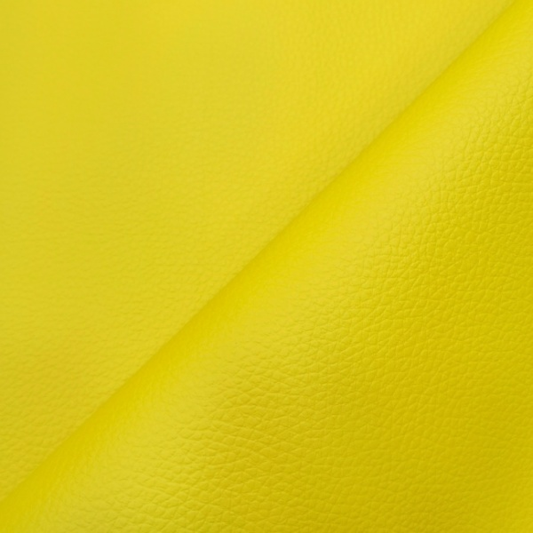 Heron Leatherette FR - YELLOW