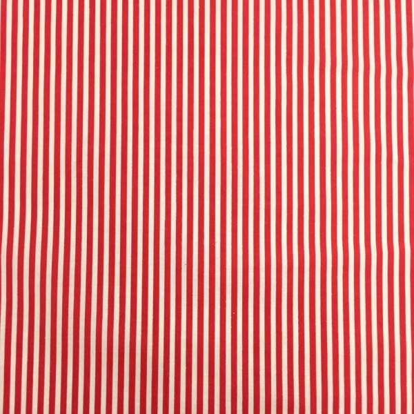 2mm Stripe RED