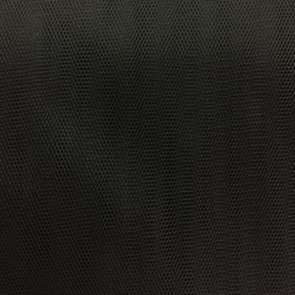 Plain Dressnet Black