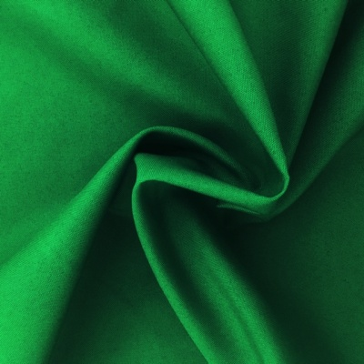 3 metre wide Polyester FLAME RETARDANT DARK GREEN