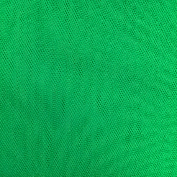 Plain Dressnet Green