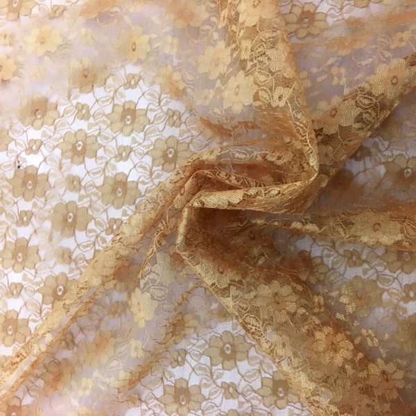 Budget Lace GOLD