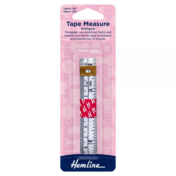 Analogical  Tape Measure