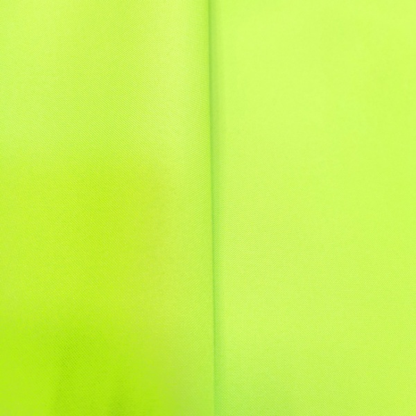 Flame Retardant Bean Bag Fabric LIME GREEN