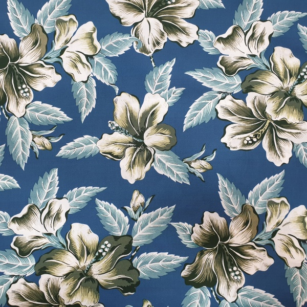 McElroy Cotton Lawn Digital Print Lilly Brasilia