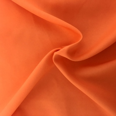 3 metre wide Polyester FLAME RETARDANT ORANGE