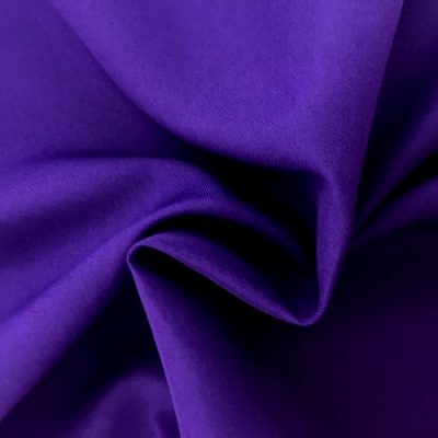 3 metre wide Polyester FLAME RETARDANT PURPLE