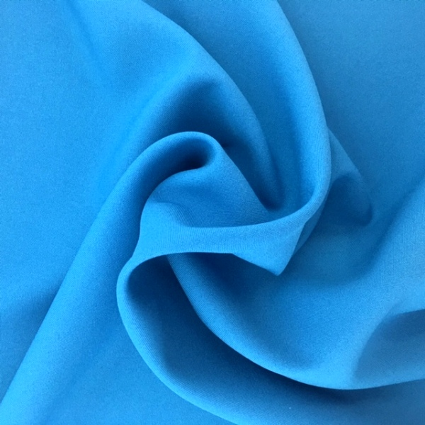3 metre wide Polyester FLAME RETARDANT TURQUOISE