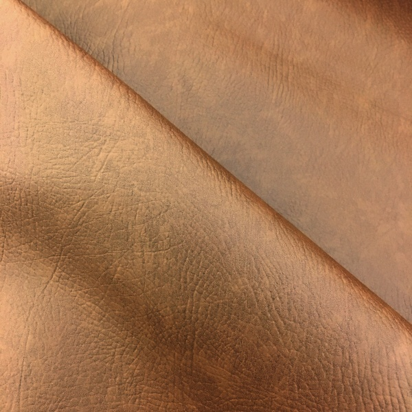Flame Retardant Leatherette Almond