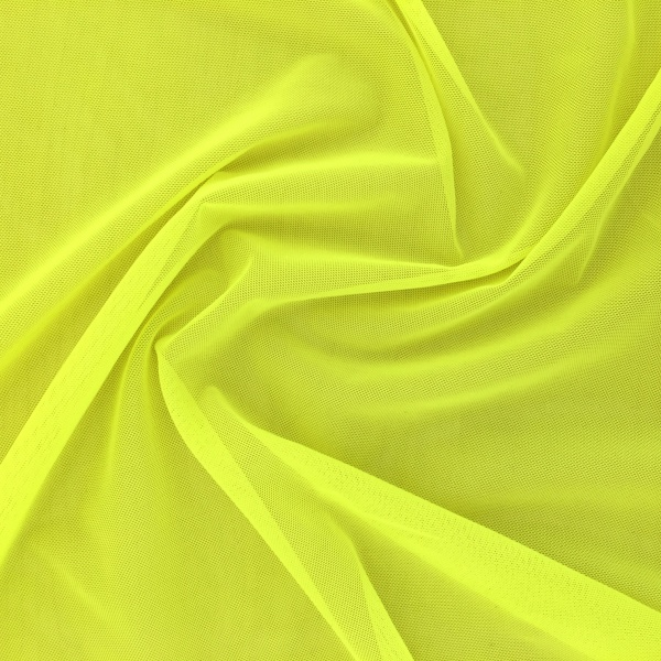 Body Mesh - Bright Yellow