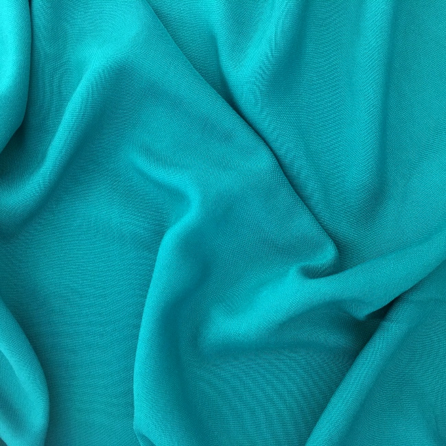 Plain 100% Viscose JADE