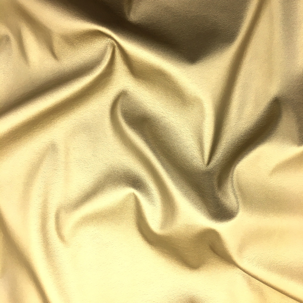 Fashion Leatherette GOLD