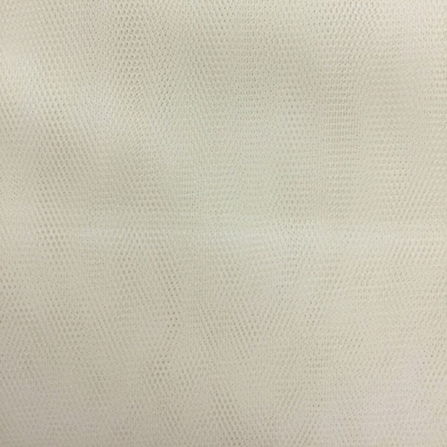 Plain Dressnet Cream