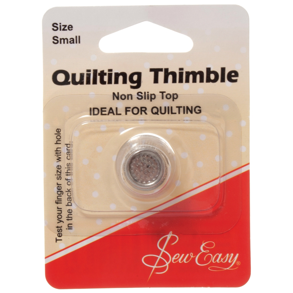 Quilting Thimble