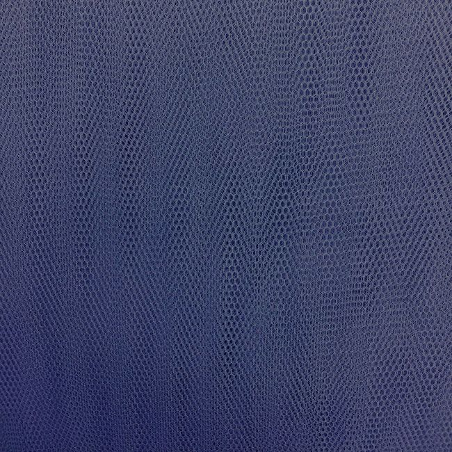 Plain Dressnet Navy
