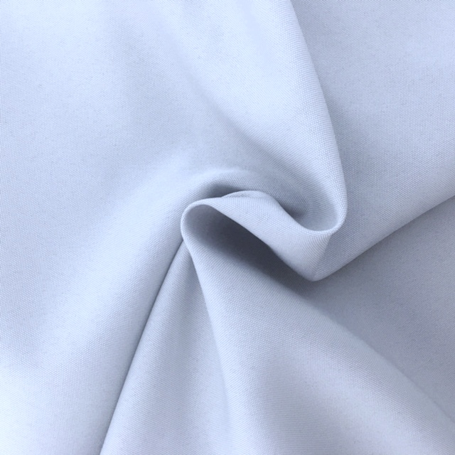 3 metre wide Polyester FLAME RETARDANT SKY BLUE