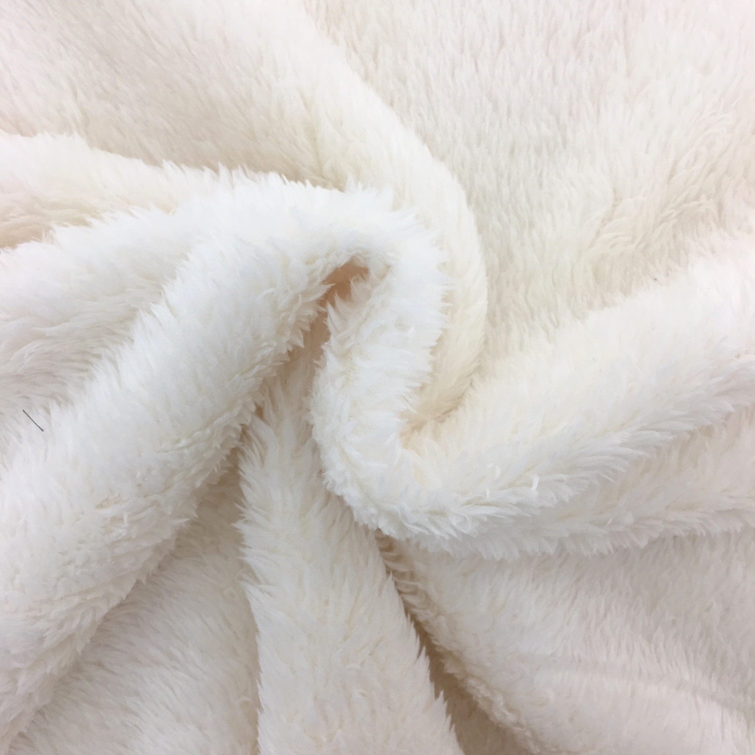 Sherpa Fleece Ivory