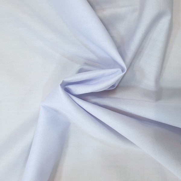 Plain Polycotton 45'' SKY BLUE