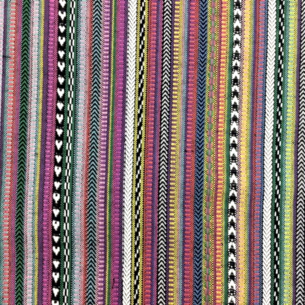 Technicolour Cotton DESIGN 2