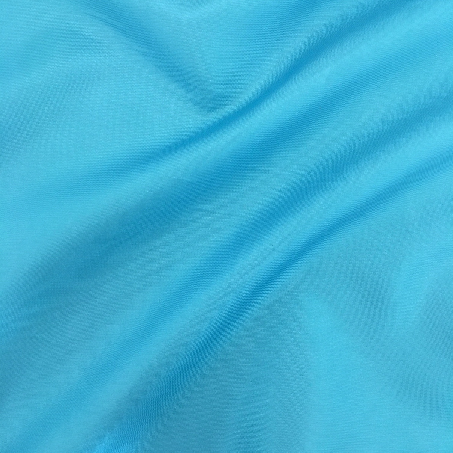 50 metres of Habitue Lining - TURQUOISE