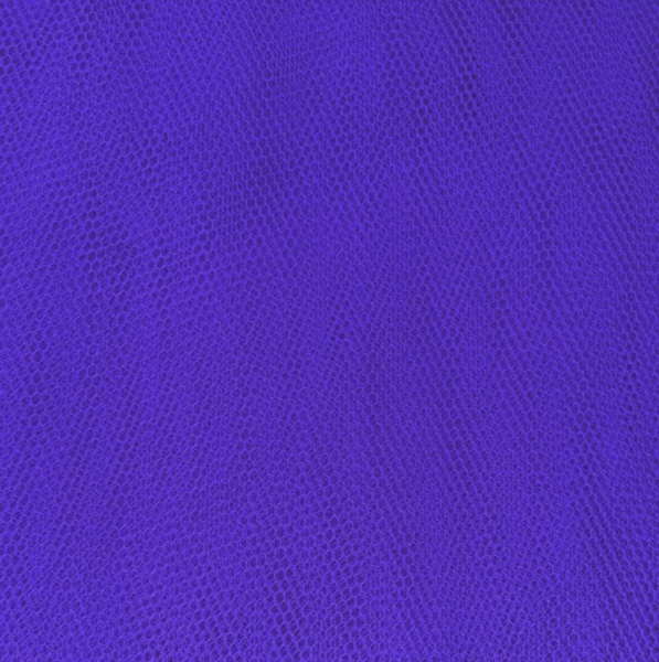Plain Dressnet Purple