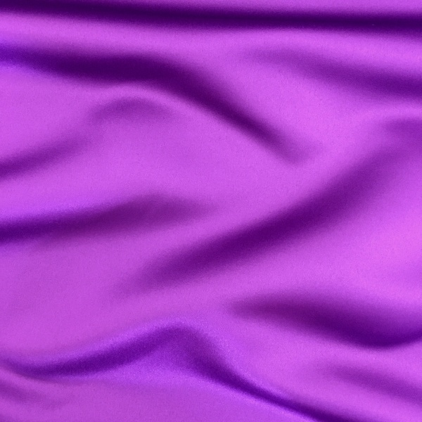 Duchess Satin PURPLE
