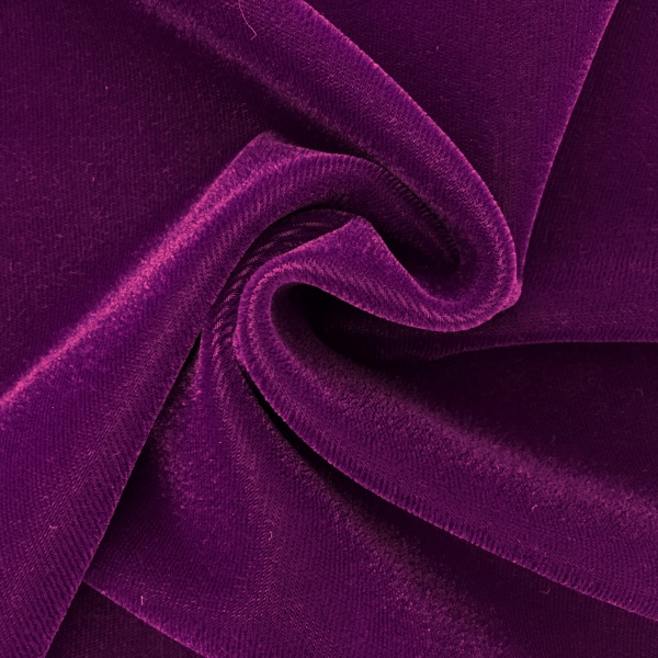 Triple Velvet Purple