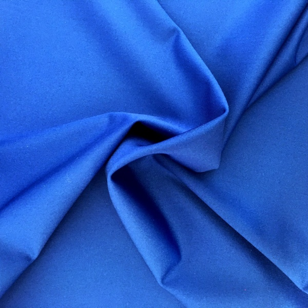 Plain Lycra ROYAL BLUE
