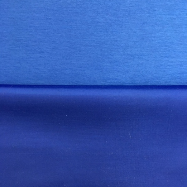 Satin Backed Dupion ROYAL BLUE