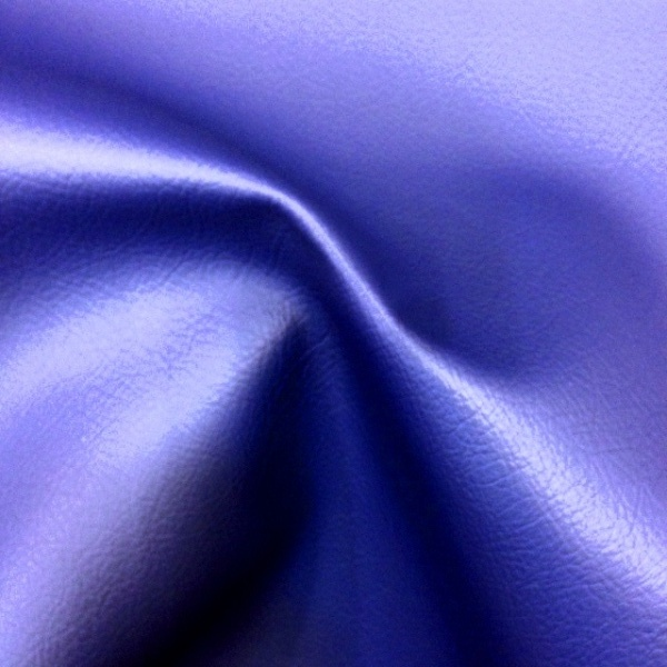 Flame Retardant Leatherette ROYAL BLUE