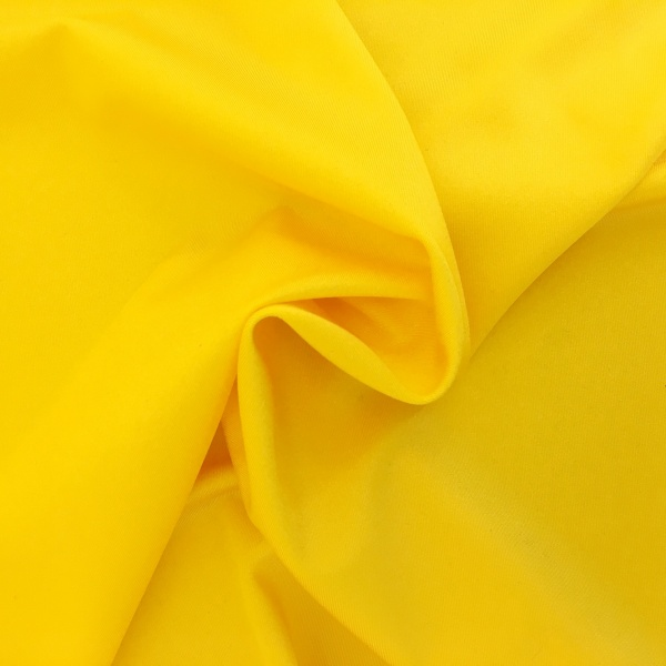 Plain Lycra YELLOW
